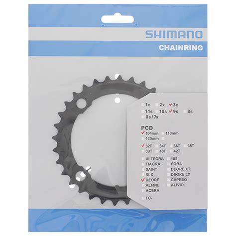 Crank Set Deore M590 startpagina fietsonderdelen mtb mtb crankset mtb