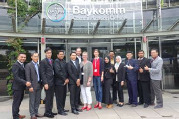 Bayer Inc Mba Internship by Unies