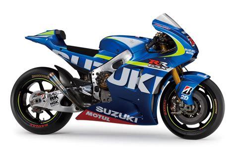 Suzuki Motorrad Händler Werden by Suzuki Gsx Rr 2015 Motogp Motorrad Fotos Motorrad Bilder