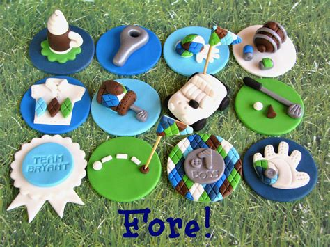 golf theme cake toppers home party theme ideas great golf cakes for the golf lover in your life