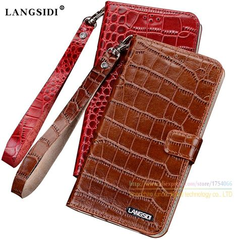 Home Design 3d Magnetism by Crocodile Grain Genuine Leather Case For Letv 1 X600 Le
