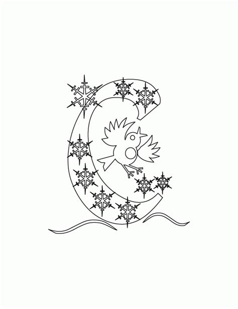 christmas abc coloring pages christmas alphabet coloring pages coloring home