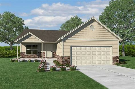 division rausch coleman homes