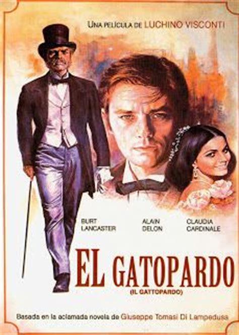 el gatopardo the world s catalog of ideas