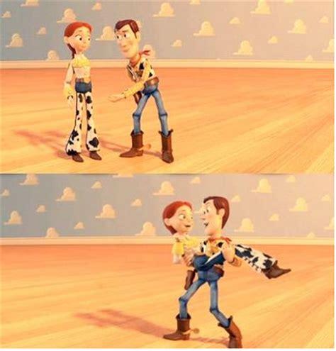 jessie woody dancing toy story image 19688293 fanpop 10