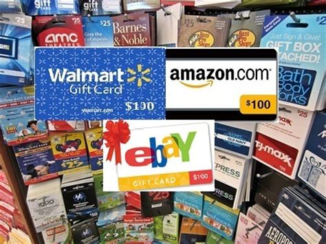 Walmart Amazon Gift Cards - free 100 ebay amazon walmart or what you pick gift card gift cards listia