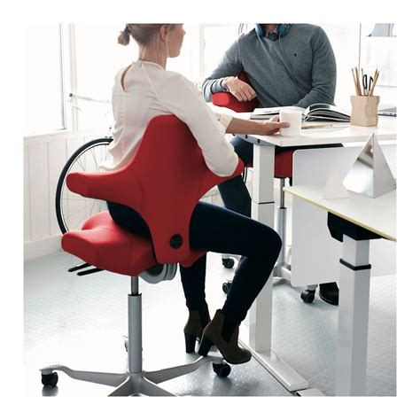 standing desk for tall person hag capisco ergonomic office chair fully