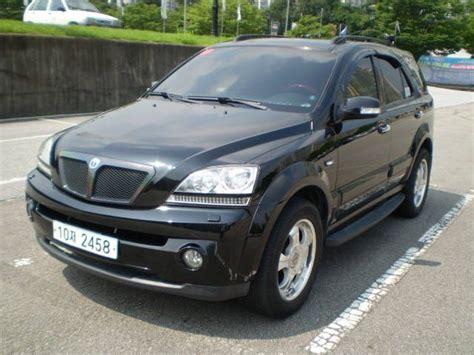 Kia 2004 For Sale 2004 Kia Sorento For Sale