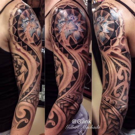 maori rose tattoo 199 best images about tattoos on gilbert o