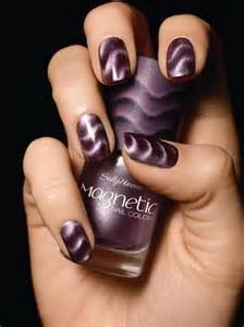 nail colors awesome purple nail designs for women simple