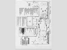 Build Your Own Pool   How I Built My Own Swimming Pool ... Naturalistic Design Drawing