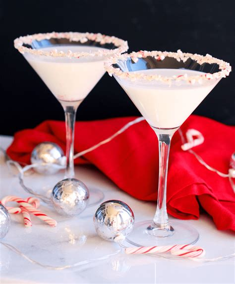 martini peppermint peppermint martini