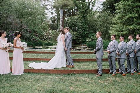 Heritage Museum And Gardens Wedding by Maddie Bryan Heritage Museum And Gardens Wedding