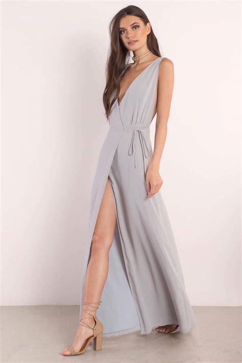 light gray maxi dress lovely light blue maxi dress plunging dress maxi dress