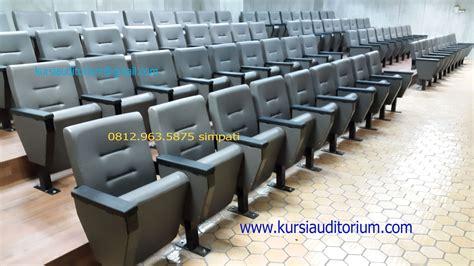 Daftar Kursi Auditorium jual kursi auditorium lokal di jakarta 0812 963 5875
