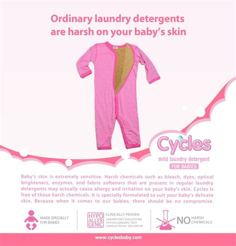 Cycles Liquid Refill Pack 800ml cycles mild laundry detergent for babies refill pack