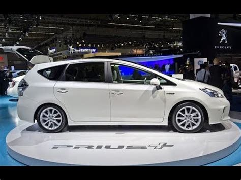 2019 Toyota Prius In Hybrid by 2019 Toyota Prius Plus Release Date And Price 2019 2020