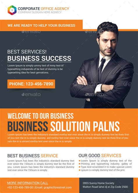 template flyer office 30 office flyer templates free word design templates