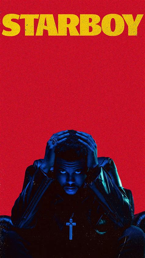 weeknd wallpaper hdwallpapercom