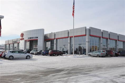 Lemieux Toyota Green Bay Wisconsin Packerland Glass Products Green Bay Wisconsin Wi 54304