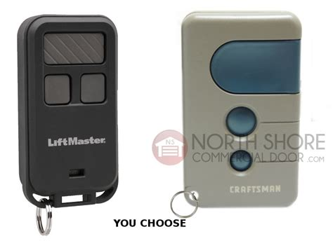 Garage Door Opener Remote Craftsman Garage Door Opener Program A Craftsman Garage Door Opener