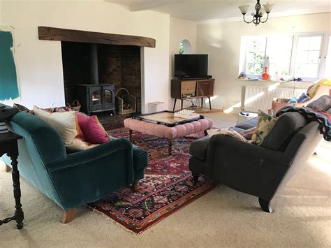 my living room and why i love autumn interiors sophie