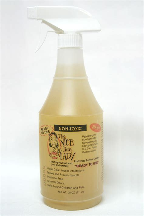 all lice treatment products