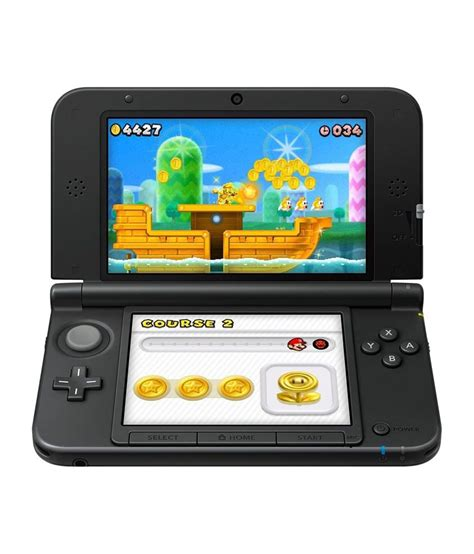 nintendo 3ds xl console best price buy nintendo 3ds xl console with new