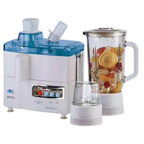 Mixer Juicer Lejel Home Shopping anex 179gl juicer blender grinder homeshopping