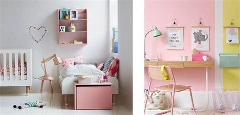 habitacion niña dormitorios rosas para princesas modernas