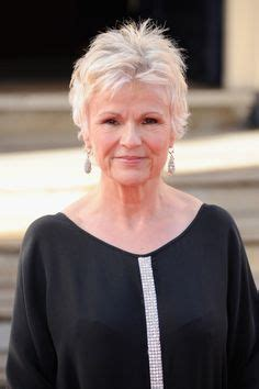 cute hairstyles for julie image result for julie walters short hairstyles cute