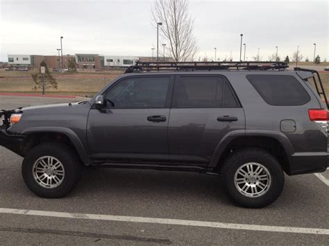 Toyota Four Runner 2010 For Sale For Sale 2010 4runner W Mods With 53 000 Toyota