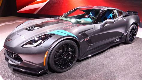 2017 Corvette Hp by 2017 Chevrolet Corvette Grand Sport Specs Price Review Hp