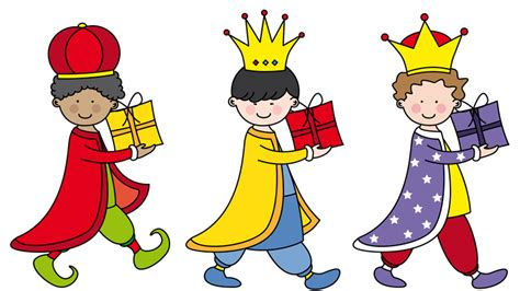 imagenes de los reyes magos infantiles aplicaciones para que tus hijos hagan la carta a los reyes