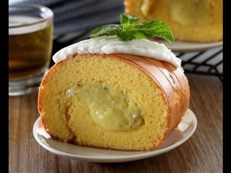 youtube membuat bolu resep dan cara membuat kue bolu gulung durian youtube