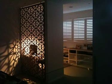 Slatted Room Divider Wall Cladding Wall Panels Decorative Panels