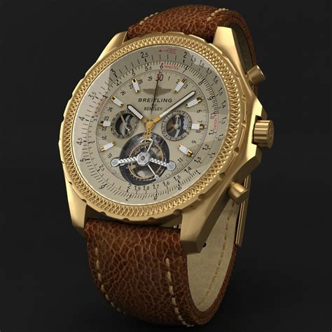 Breitling Turbillon breitling mulliner tourbillon model