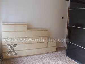 malm bedroom furniture chest