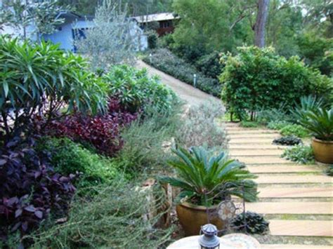 coastal landscaping ideas garden pinterest