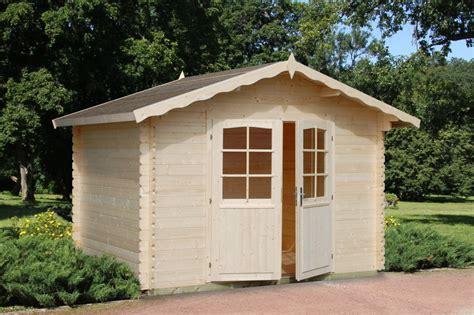 öko Holzhaus by Gartenhaus Palmako 187 Magnus 187 Ger 228 Tehaus Vom Gartenhaus