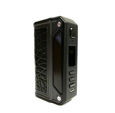 Finder 75c Powered By Evolv Dna75c Mod lost vape quot dna75c colour screen quot dual 18650 75w evolv