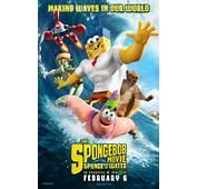 The SpongeBob Movie Sponge Out Of Water  Encyclopedia SpongeBobia