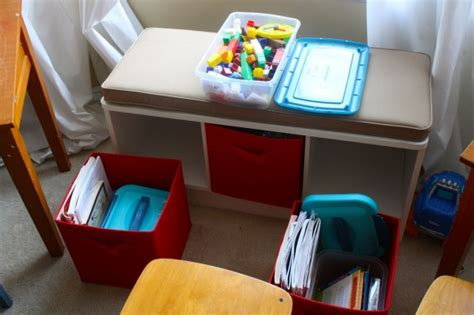 ikea cubby bench storage bench flickr photo sharing preschool to first grade curriculum and organization