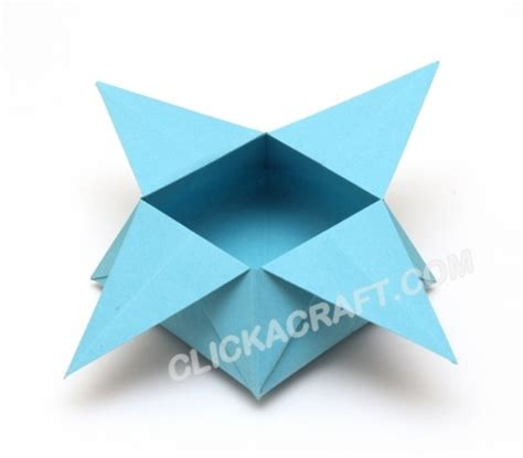 Cool Things To Make With Origami - lots of cool origami things to make create it