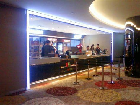 cinemaxx jadwal bioskop cinemaxx theater resmi membuka cabang pertamanya