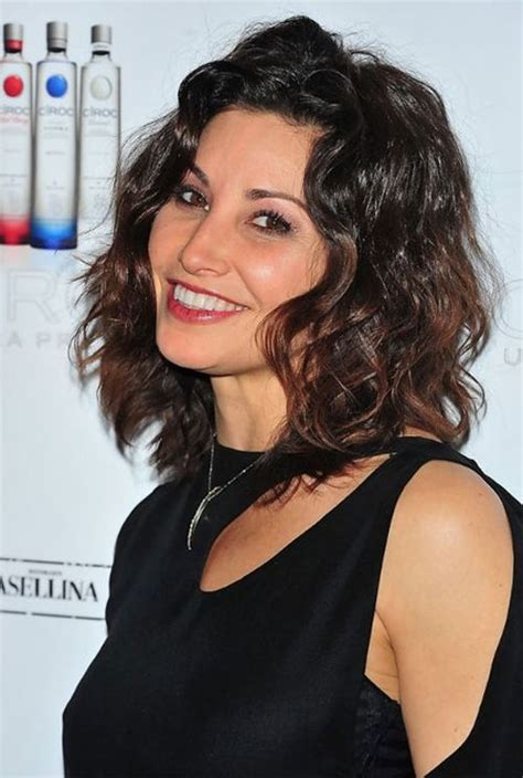 gina gershon hair 54 celebrity short hairstyles that make you say quot wow quot