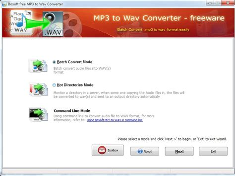 Download Mp3 To Wav Converter For Windows 7 | boxoft mp3 to wav converter freeware full windows 7