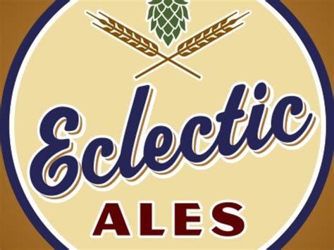 eclectic ales jackson s only locally crafted beer by eclectic ales jackson s only locally crafted beer by