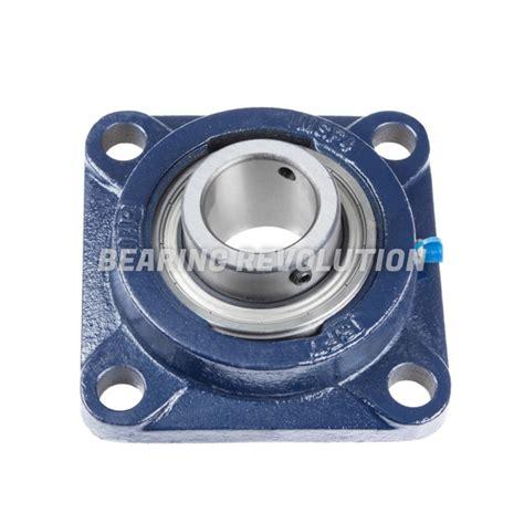Square Premium 1 msf 1 premium square flanged unit with a 1 inch bore