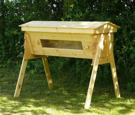 diy top bar hive ruches kenyanes dans le cantal ulule